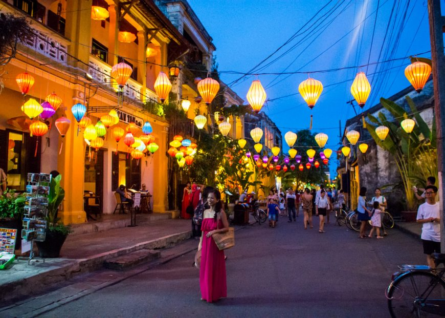 Danang To Hoi An Day Trip, Day trip From Danang To Hoi An, Danang To Hoi An Full Day, Danang To Hoi An Day Tour